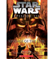 Star Wars Science Adventures: Revenge of the Sith 9780439139298