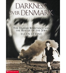 Darkness over Denmark