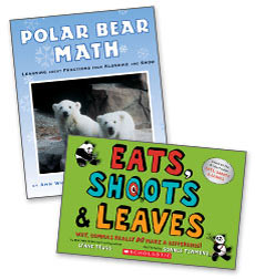 Best Sellers Take Home Book Pack Nonfiction Grade 5