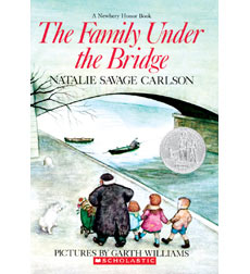 The Family Under the Bridge