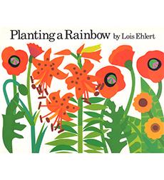 Image of Planting A Rainbow