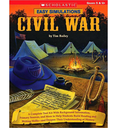 Easy Simulations: Civil War