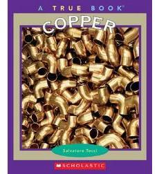 A True Book-Elements: Copper