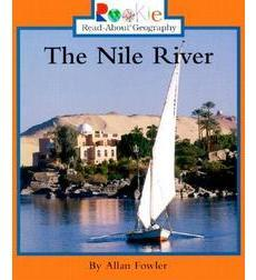 Rookie Read-About® Geography—Bodies of Water: The Nile River