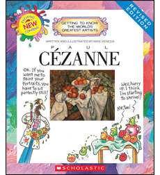 Paul Cezanne (Revised Edition)