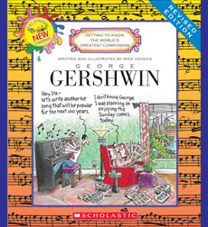 George Gershwin (Revised Edition)
