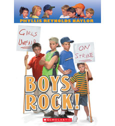 Boys vs Girls Battles: Boys Rock!