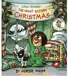 Little Critter: Little Critter's The Night Before Christmas