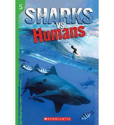 Shark World: Sharks Vs. Humans