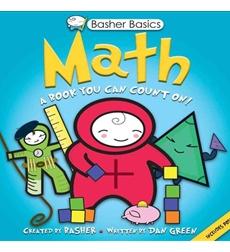 Image of Basher Math: Math