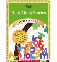 Sing-A-Long Stories